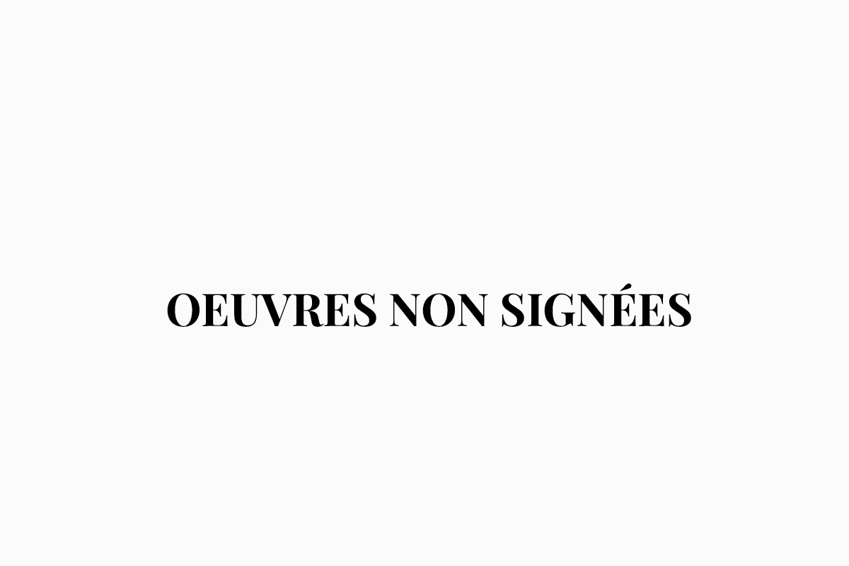 non-signe